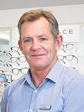 Trevor MacKenzie