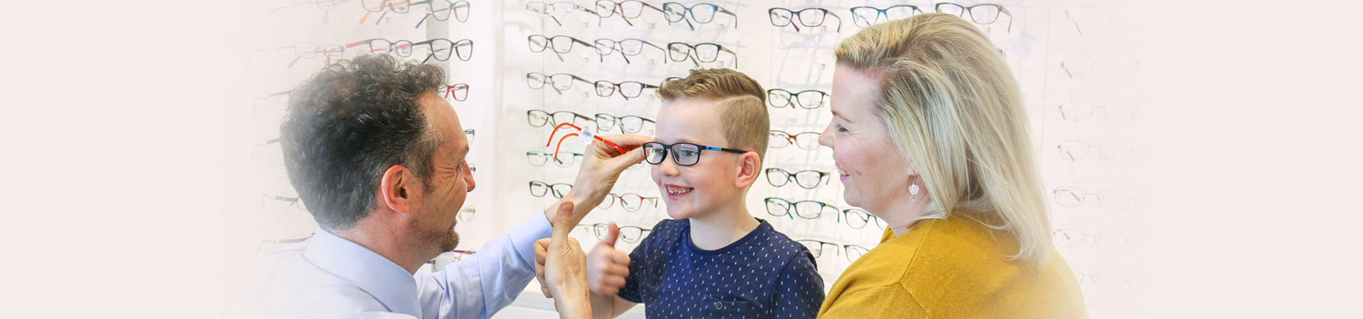 Children's Eyecare - Graham Hill Eyecare